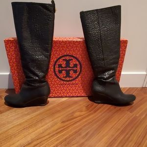 Tory Burch Dabney Boots